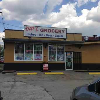 Photo of Dat's Grocery Inc in Lower Garden District, New Orleans