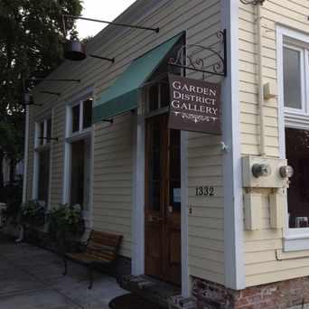 Photo of Garden District Gallery in Garden District, New Orleans