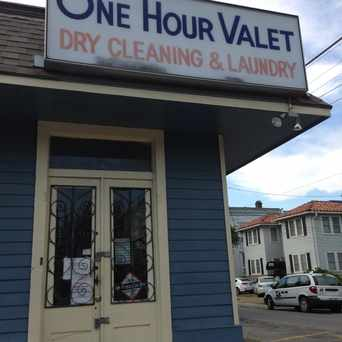 Photo of One Hour Valet in Milan, New Orleans