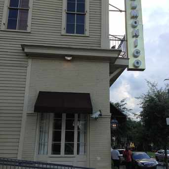 Photo of Emeril's Delmonico in Lower Garden District, New Orleans