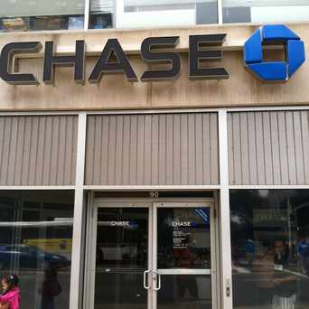 Photo of Chase Bank in Marble Hill, New York