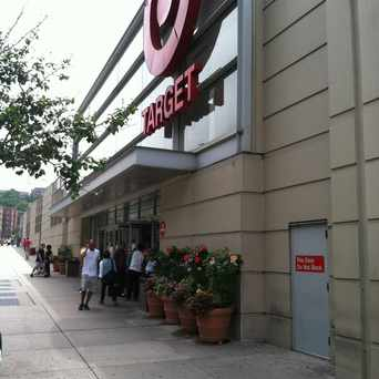 Photo of Target in Marble Hill, New York