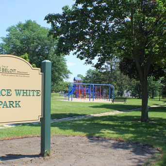 Photo of Horace White Park in Beloit