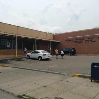 Photo of US Post Office in Corryville, Cincinnati