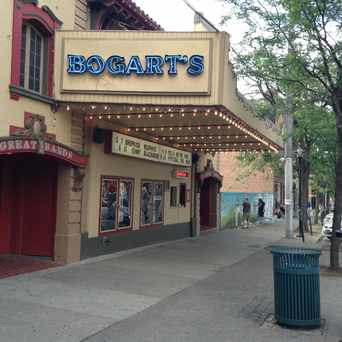 Photo of Bogart's in Corryville, Cincinnati