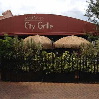 Photo of Mattison's City Grille in Sarasota