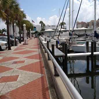 Photo of Marina Jack Restaurant in Sarasota