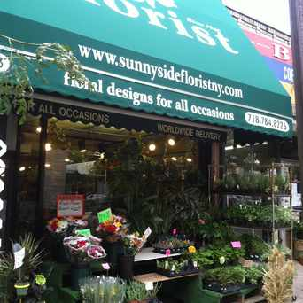 Photo of Sunnyside Florist in Long Island City, New York