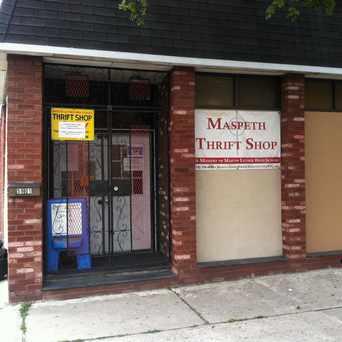 Photo of Maspeth Thrift Shop in Maspeth, New York