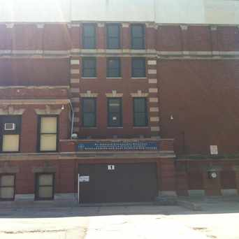Photo of Bouchet Elementary Math & Science Acad School in South Shore, Chicago