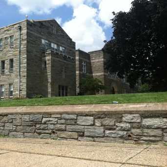 Photo of St Matthew School in Mayfair, Philadelphia