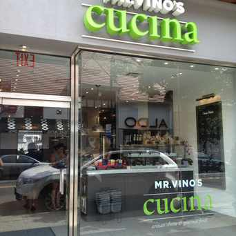 Photo of Mr Vino's Cucina in Forest Hills, New York