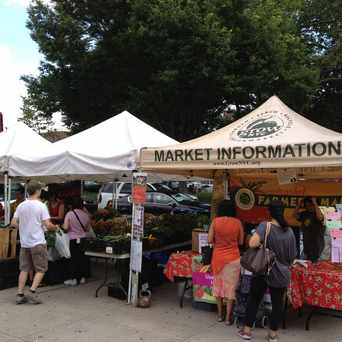 Photo of Forest Hills Greenmarket in Forest Hills, New York