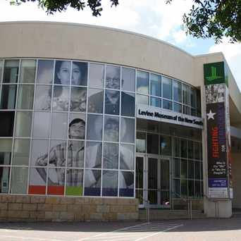 Photo of Levine Museum of The New South in Charlotte