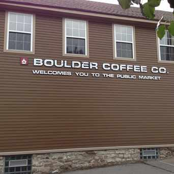 Photo of Boulder Coffee At the Market in South Marketview Heights, Rochester