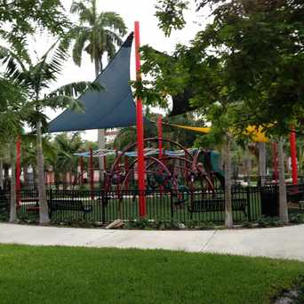 Photo of Playground in Flagler Heights, Fort Lauderdale