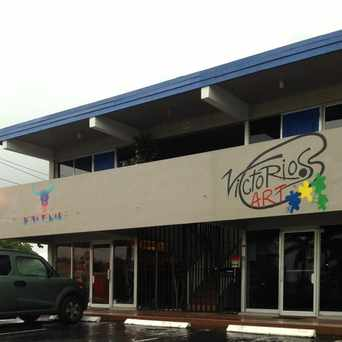 Photo of Victorios Art Studio in Victoria Park, Fort Lauderdale