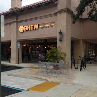 Photo of Brew Urban Cafe Victoria Park in Victoria Park, Fort Lauderdale