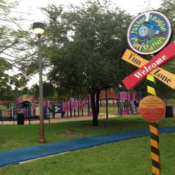 Photo of Playground in Victoria Park, Fort Lauderdale