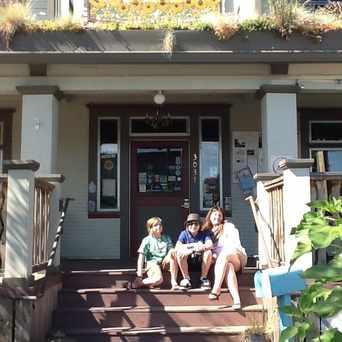 Photo of Portland Hawthorne Hostel in Sunnyside, Portland