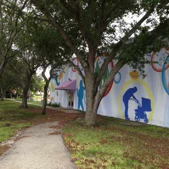 Photo of Activity Center in Victoria Park, Fort Lauderdale