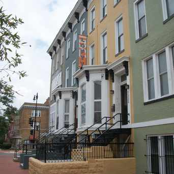 Photo of DC LOFTY HOSTEL & INN in Logan Circle - Shaw, Washington D.C.