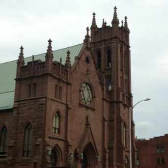 Photo of Church in Downtown, Hartford