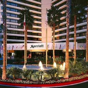 Photo of Irvine Marriott in Irvine
