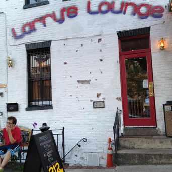 Photo of Larry's Lounge in Dupont Circle, Washington D.C.