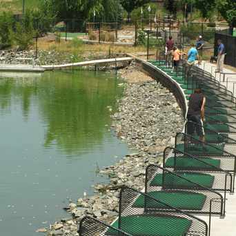 Photo of Aqua Golf in Denver