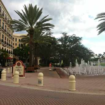 Photo of City Commons in West Palm Beach