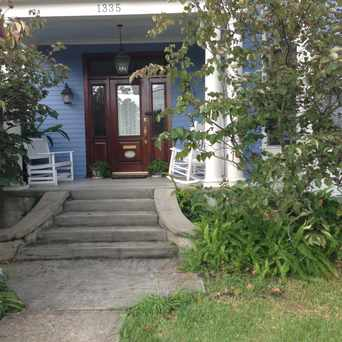 Photo of House On Bayou Road in Seventh Ward, New Orleans