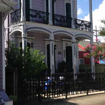 Photo of House On Chartres in Marigny, New Orleans