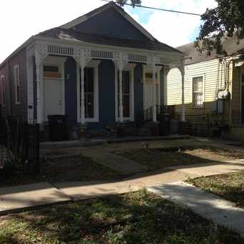 Photo of House On Jeff Davis in Mid-City, New Orleans