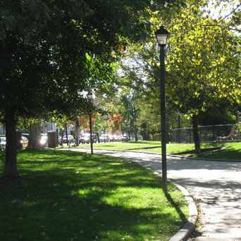 Photo of Bayside Park in Greenville, Jersey City