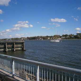 Photo of Waterfront Arthur Kill in Perth Amboy