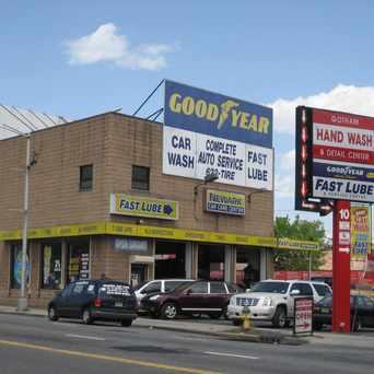 Photo of Goodyear Tire, Newark, NJ in University Heights, Newark