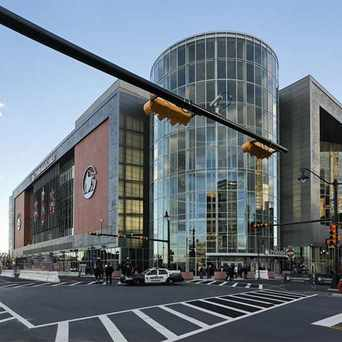 Photo of Prudential Center in Newark