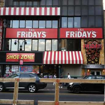 Photo of T.G.I. Friday's in Garment District, New York