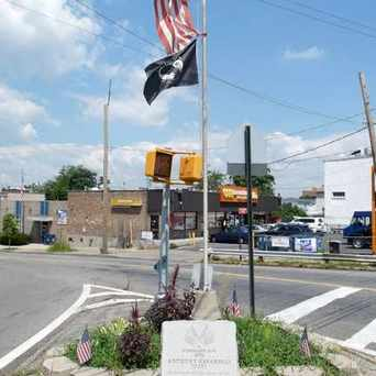 Photo of Rosebank Memorial in Rosebank, New York