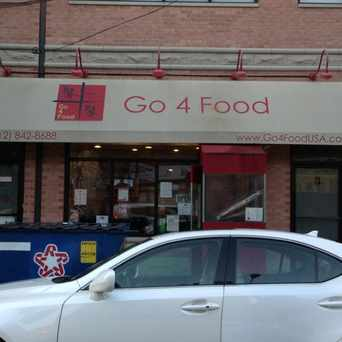 Photo of Go 4 Food in Armour Square, Chicago