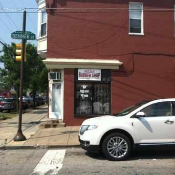 Photo of Sizzle Barber Shop in Tacony - Wissinoming, Philadelphia