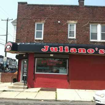 Photo of Juliano's Deli in Frankford, Philadelphia