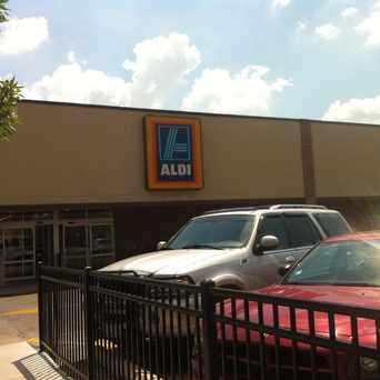 Photo of ALDI Chicago, IL in North Center, Chicago