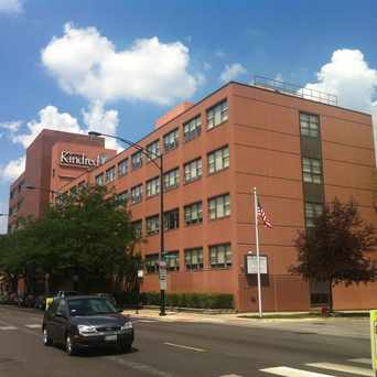Photo of Kindred Hospital - Chicago (North Campus) in Ravenswood, Chicago