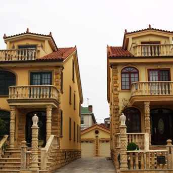 Photo of Bay Ridge Architecture in New York