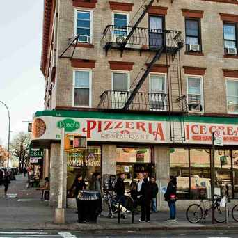 Photo of Pino's Pizza & Ice Cream in Sunset Park, New York
