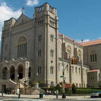 Photo of Basilica of Our Lady of Perpetual Help in Sunset Park, New York