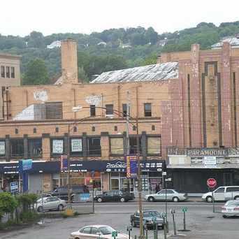 Photo of Paramount Theater in Stapleton, New York