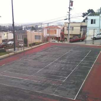 Photo of Merced Heights Playground in Merced Heights, San Francisco